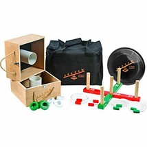 Seesaw Party Games - Premium Wooden Ring Toss Game - Washer Toss Game - ... - $45.15