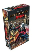 Legendary: A Marvel Deck Building Game: Ant-Man Expansion - $31.99