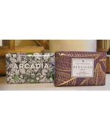 Beekman 1802 Pure Goat Milk Soaps 3.5 oz Arcadia and Fig Leaf - $19.99