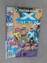 X-Factor (No. 62) [Comic] [Jan 01, 1986] Marvel - $4.89