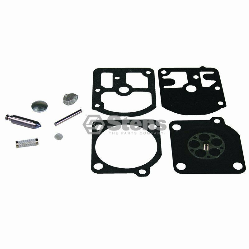 Primary image for OEM Carburetor Kit Fits Walbro K20-WYA, WYA Carburetors