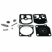OEM Carburetor Kit Fits Walbro K20-WYA, WYA Carburetors - $13.09
