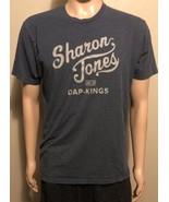 Sharon Jones And The Dap Kings Band Concert Tour SS Shirt Medium Unisex ... - $19.34