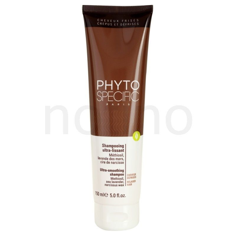 PHYTO SPECIFIC Ultra-Smoothing Shampoo 5 fl. oz.repairs weakened hair bonds pelo
