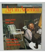 Art In America Back Issue Magazine October 2005 Extreme Abstraction Dian... - $17.81