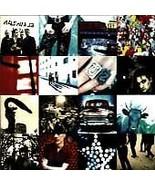 Achtung Baby by U2 (CD, Oct-1991, Island) - $4.83