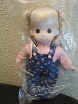 "Precious Moments ""Cindy"" Doll - $19.99"