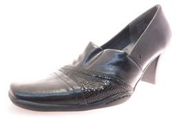 A2 Aerosoles - Evanescince Women Pumsp Shoes Black UPPLIER SIZE 6.5 M - $34.64