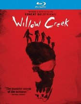 Willow Creek [Blu-ray]