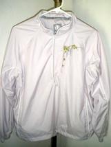 Women's Lightweight Sunice Weather Pale Lavender Golf Half-Zip Pullover ... - $26.72
