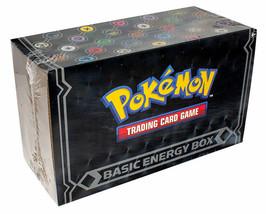 Pokemon TCG Basic Energy Box 450 Energy Cards + 1 Code Card - $17.99