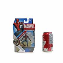 "Marvel Universe   SPIDERMAN   Action Figure 2 Series 1   3.75""   New SEALED 2008 image 7"