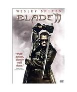 Blade II (DVD, 2004, Single Disc) - Brand New - $6.64