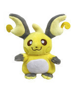 15cm Pikachu Raichu Plush Toy Stuffed Toys Pikachu Dolls Gifts For Children - £7.89 GBP
