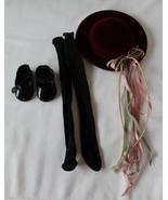 American Girl Doll Samantha's Meet Accessories - $24.00