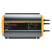 ProMariner ProSportHD 20 Gen 4 - 20 Amp - 2 Bank Battery Charger [44020] - $227.33