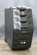 Acer Predator G3-710-UR54 - tower - Core i7 6700 3.4 GHz - 16 GB - HDD 1 TB - $692.99