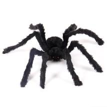 Halloween Decoration Virtual Realistic Hairy Spider - $11.20