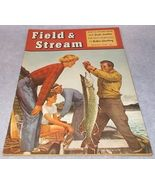 Field and Stream Outdoor Magazine August 1950 Mercury Outboard Remington - $9.95