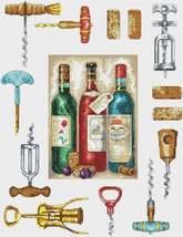Vintage Wine Bottles and Accessories -Instant Digital Download/PDF File/... - $3.99