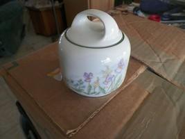 Eschenbach sugar bowl (Danmarks Floral) 1 available - $23.71