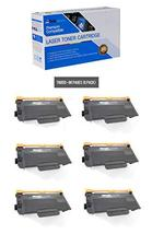 Inksters Compatible Toner Cartridge Replacement for Brother TN850 High Y... - $97.98