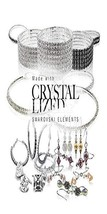 25 Pieces lot Made with Swarovski Elements Crystal WHOLESALE - $29.40