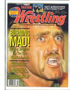 Hulk HOGAN Terry FUNK VIRGIL Bobby EATON Rick Scott STEINER 91 Inside Wr... - $7.99