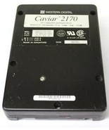 10% off 2+ WD WDAC2170 170MB 3.5IN IDE Drive Tested Good Free USA Shipping - $24.95