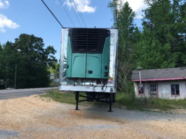 2008 Utility 3000R For Sale in Guin, Alabama 35563 image 3