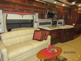 2012 Newmar Mountain Aire 4336 For Sale In Taylorville, IL 62568 image 2