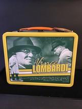 Bosley Boxes Vince Lombardi Lunch Box 2002 (28) - $50.00