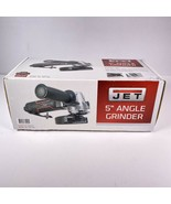"""Jet 5"""" Angle Grinder 505451 JAT-451 Pneumatic Air Tool New In Box - $256.78"""
