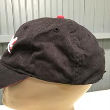 Triad Athletics Cheerleading Adjustable Baseball Cap Hat image 2