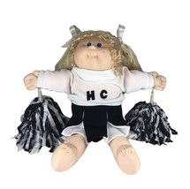 Vintage 1982 Cabbage Patch Kids OAA Cornsilk Doll Cheerleader Outfit - $29.69