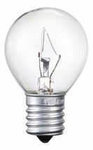 Philips 415414 Hi-Intensity 40-Watt S11 Intermediate Base Light Bulb - $9.33