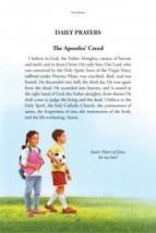 Pray Always: A Catholic Child's First Prayer Book image 4