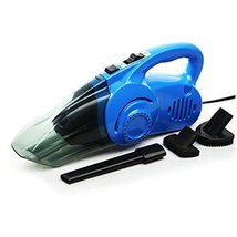 PANDA SUPERSTORE Vehicle Cleaner 100W DC-12V Wet-Dry Vacuums/Vacuum Cleaner Supe