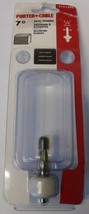 """Porter Cable 43512PC 7 Degree SC Bevel Trimmer Router Bit 1/4"""" Shank USA - $4.46"""