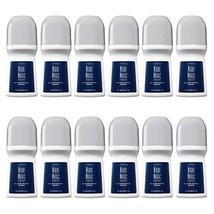 Avon Night Magic Evening Musk Roll On Anti-Perspirant Deodorant - x12 - $29.50