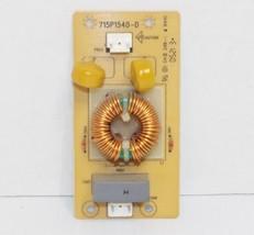 Phillips Magnavox Power Filter Board PSPC4265P2 (S/N W56220000661S0142) ... - $14.26