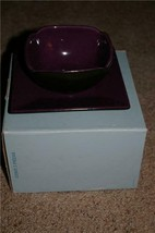 PartyLite Zen Candleholder Set Party Lite with Box - $14.99