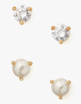 Kate Spade Rise And Shine 2-stud Earring Set - $54.95