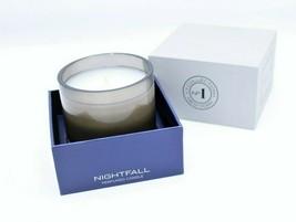 Yankee Y Collection Candle Perfumed NIGHTFALL New York 7 oz, Box - $25.88