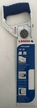 "Lenox 20985 12"" PVC/ABS Hacksaw with 1 Blade - $6.93"