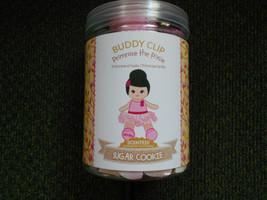 Scentsy Buddy Clip (New) Primrose The Pixie - Sugar Cookie - $19.58