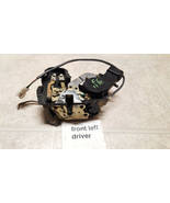 1997-2001 toyota camry front driver door lock latch 6930433030 69304-33030 - $49.49