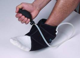 ThermoActive Ankle Support - $83.90