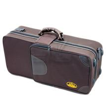 *GREAT GIFT* Brand Ne Bb Clarinet Lightweight Case with Pocket Shoulder Strap