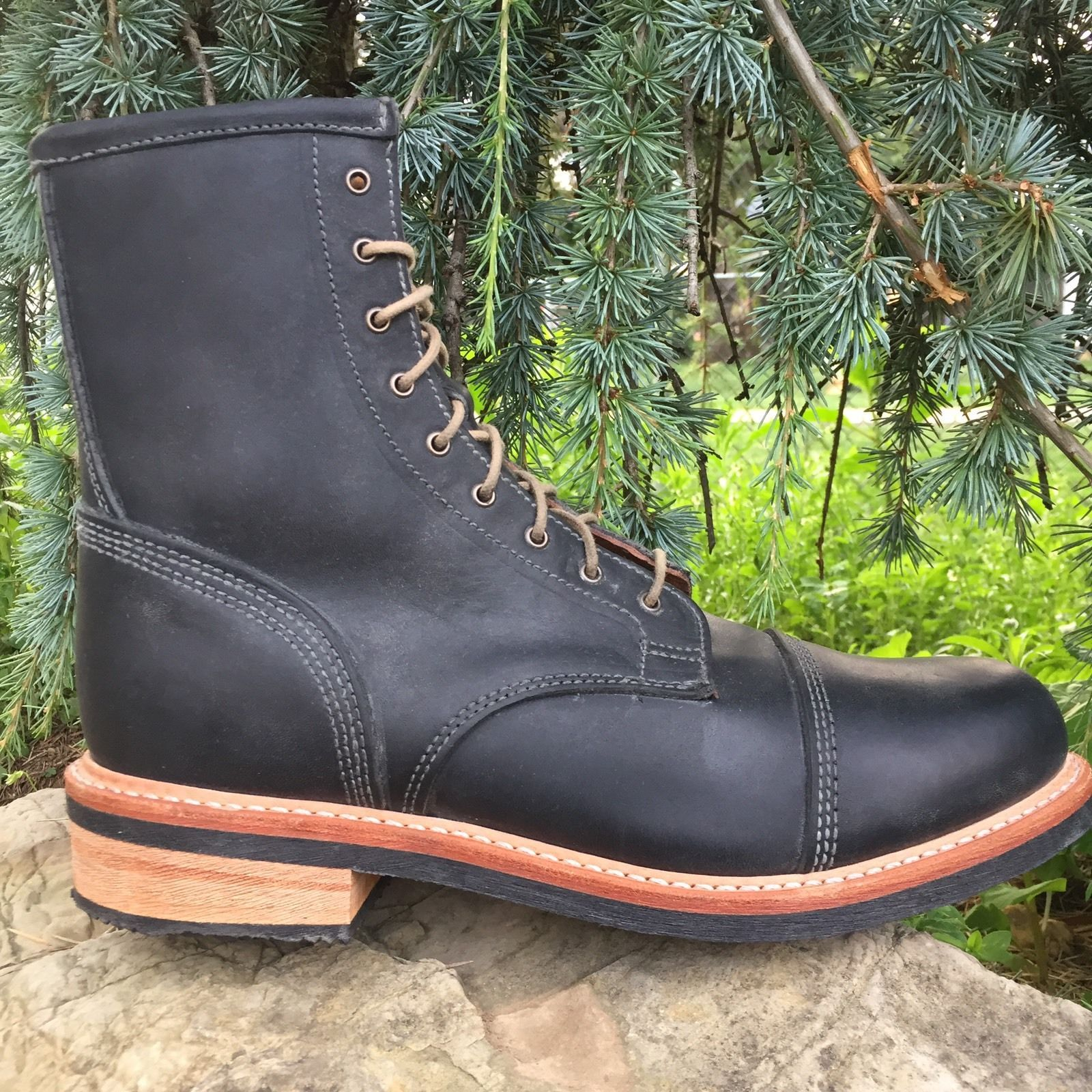 6457498c9fb $490 Timberland Boot Company® Smuggler's and 50 similar items